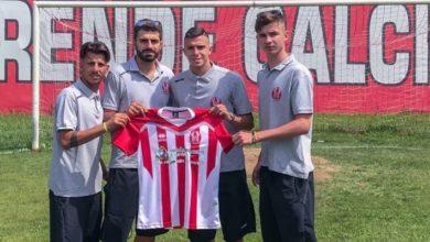 Photo of Scimia, Sicuro, Bruno e Lucera, il Rende apre il calciomercato con quattro colpi