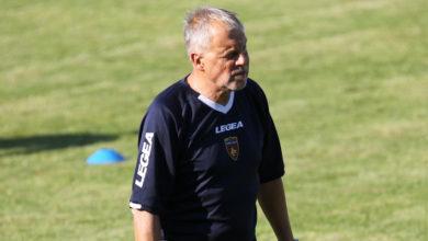 Photo of Braglia: «Cosenza, così non va. Abbiamo commesso tanti errori»