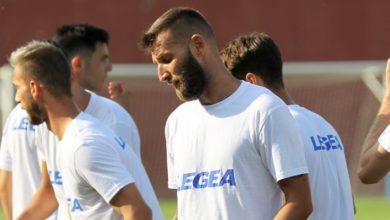 Photo of SAN GIOVANNI IN FIORE DAY 5 – Bruccini: «Penso già alla Coppa italia»