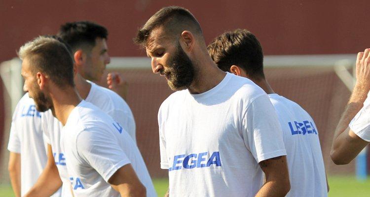 SAN GIOVANNI IN FIORE DAY 5 – Bruccini: «Penso già alla Coppa italia»