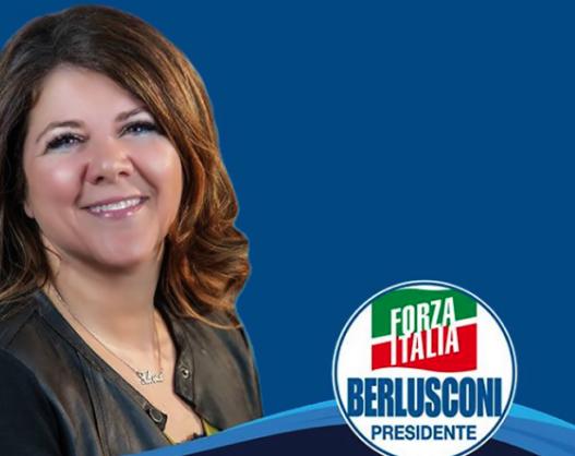 La cosentina Caligiuri al posto di Matteo Salvini. Forza Italia avrà un seggio in più al Senato