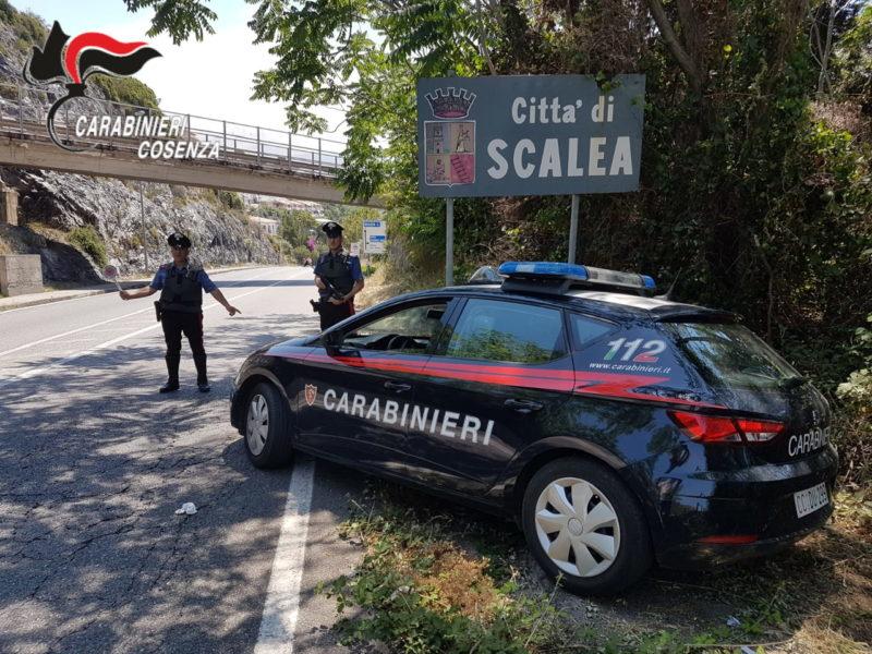 Praia a Mare, assalto a un portavalori: arrestato un altro pregiudicato