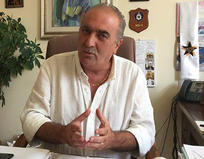 Ecodistretto rifiuti, Frascineto dice no. Catapano è contrario