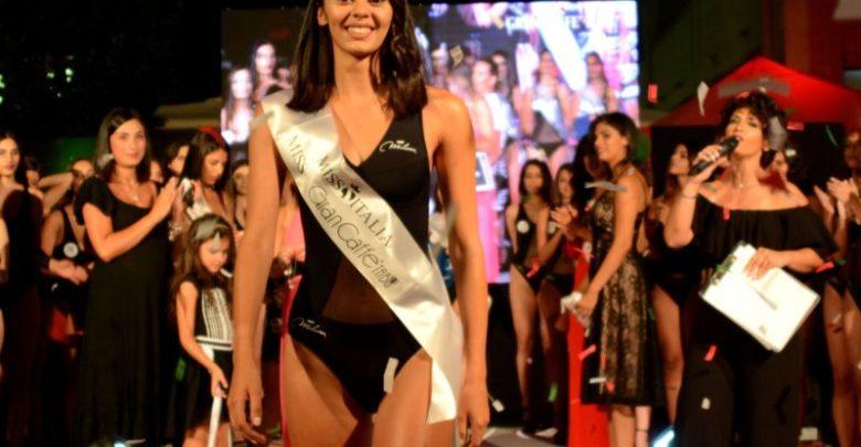 Miss Italia Calabria, la seconda tappa a Chiara Vivona