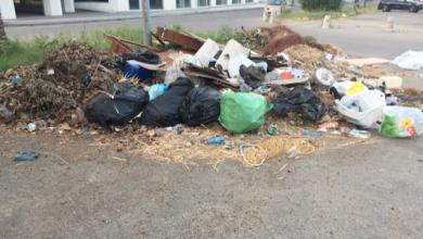 Photo of Cosenza, raccolta rifiuti: sospeso il servizio a Natale