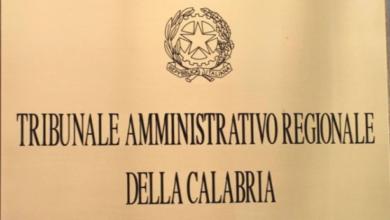 Elezioni provincia di Cosenza, il Tar rigetta il ricorso del centrodestra