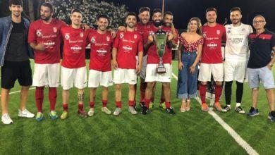 Photo of Torneo Elite Gioielli: successo a Belvedere Marittimo per la 2^ edizione