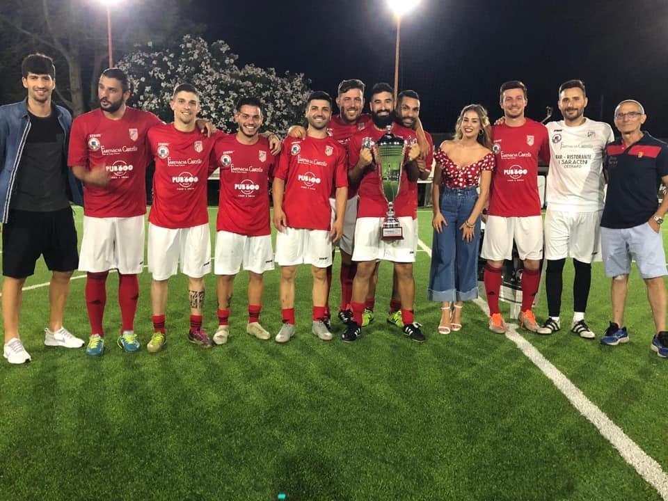 Torneo Elite Gioielli: successo a Belvedere Marittimo per la 2^ edizione