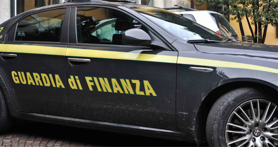 Clan Bellocco, 45 arresti della Guardia di Finanza di Reggio Calabria