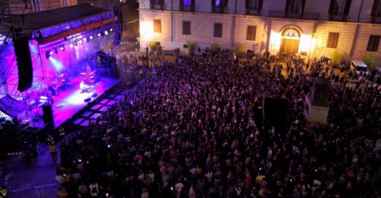 Strepitosa prima serata del Festival delle Invasioni 2019