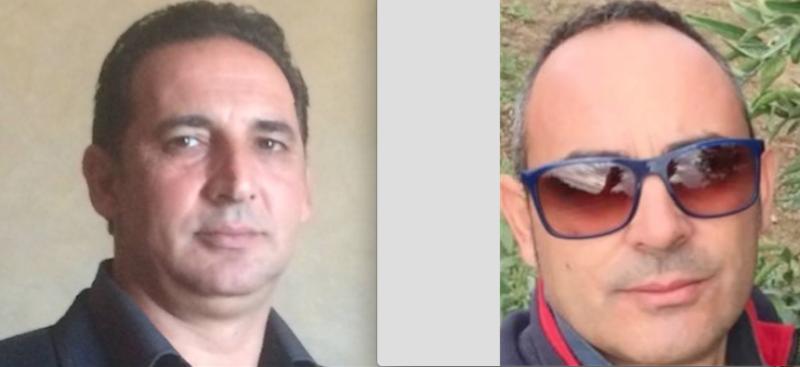 Greco e Romano uccisi in contrada Apollinara in un duplice agguato di mafia