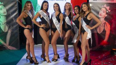 Photo of Miss Italia in Calabria, Chiara Tomaino conquista il titolo a Stefanaconi