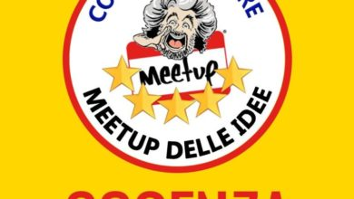 Photo of M5s Cosenza: «I cartelloni pubblicitari su corso Mazzini sono abusivi?»