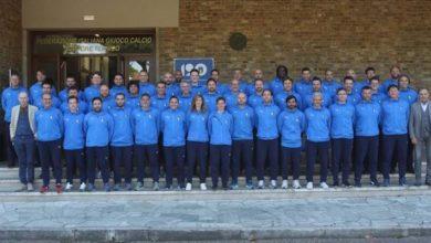 Photo of Figc, corso Uefa A: tra i nuovi allenatori abilitati c'è Roberto Occhiuzzi