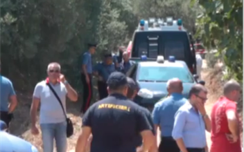 Photo of Sibaritide terra di agrumeti, ulivi e omicidi (di mafia)