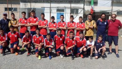 "Photo of La Soccer Montalto vince il ""Trofeo San Francesco"" categoria Giovanissimi"