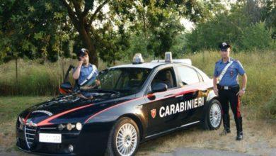 Photo of Evade dai domiciliari per portare a spasso il cane: arrestato dai carabinieri