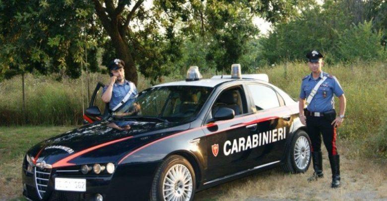 Evade dai domiciliari per portare a spasso il cane: arrestato dai carabinieri