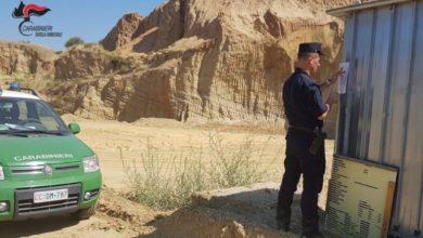 Photo of Corigliano-Rossano: cava posta sotto sequestro