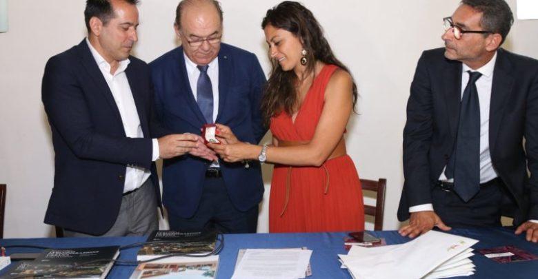 Cosenza Salonicco patto amicizia cultura