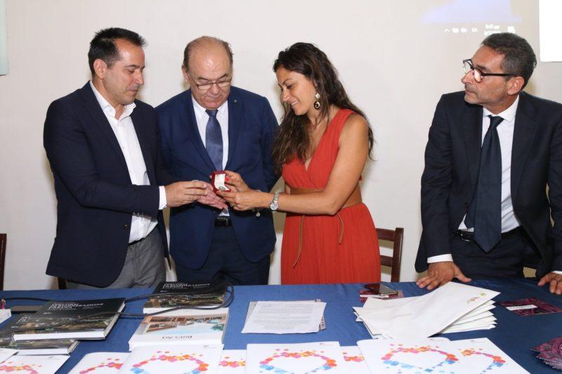 Cosenza e Salonicco più vicine, patto d'amicizia e cultura tra le due città