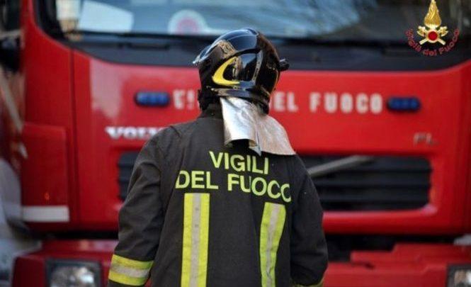Domani a Cosenza sit-in di protesta dei vigili del fuoco