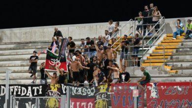 Photo of Monopoli-Cosenza: la fotogallery del match di Coppa Italia