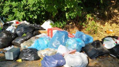 Photo of Degrado e sporcizia a Fiumefreddo, monta la protesta dei turisti