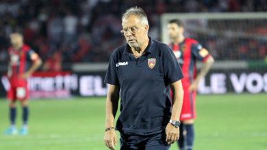 Photo of Braglia: «Siamo ridotti all'osso. Preso un gol da fessi, ma come si fa»