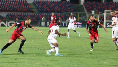 Photo of Cosenza-Salernitana 0-1: il tabellino della partita disputata al Marulla