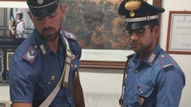 Photo of Era ai domiciliari ma continuava a spacciare droga: arrestato dai carabinieri