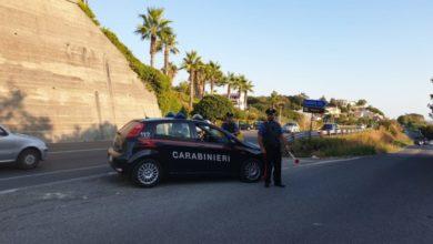 Photo of A passeggio per le vie di Buonvicino, ma era evaso dagli arresti domiciliari
