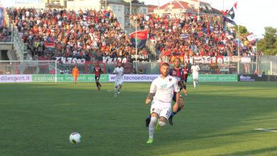 Photo of Cosenza, buona la prima. A Crotone traversa di Carretta, ma è 0-0