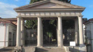 San Marco Argentano furto cimitero denunciate due persone polizia municipale