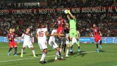Photo of Il Cosenza sbatte sulla traversa. Esulta la Salernitana (0-1)