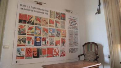 Photo of Casa Museo di Fausto Gullo, giovedì la presentazione: ecco chi ci sarà