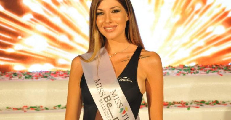 Miss Italia Calabria: a Rocca Imperiale vince Elisabetta De Gaio