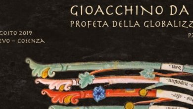Photo of Cosenza, Gioacchino da Fiore profeta della globalizzazione: lunedì la presentazione