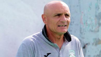 Photo of Roselli sprona il Cosenza: «Lupi, non mollate. La squadra farà come l'anno scorso»