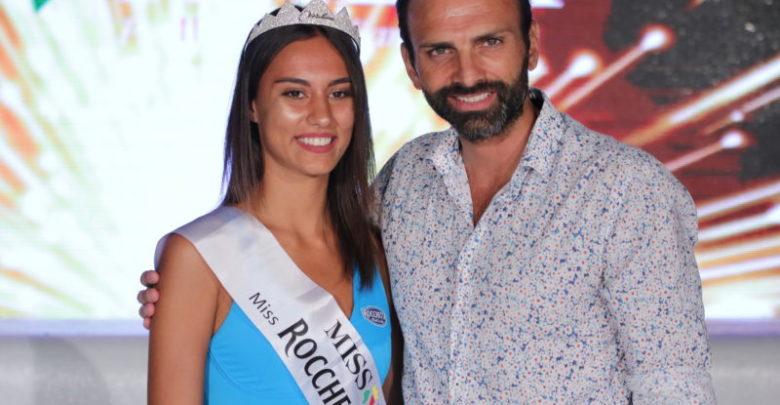 Miss Italia Calabria: Giulia Francica è la nuova Miss Rocchetta Bellezza Calabria