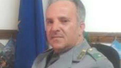 Scarcerato dopo oltre un anno il maresciallo Carmine Greco