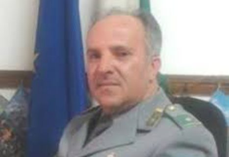 Scarcerato dopo oltre un anno il maresciallo Greco (accusato di mafia)