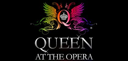 Arriva in Calabria Queen At The Opera