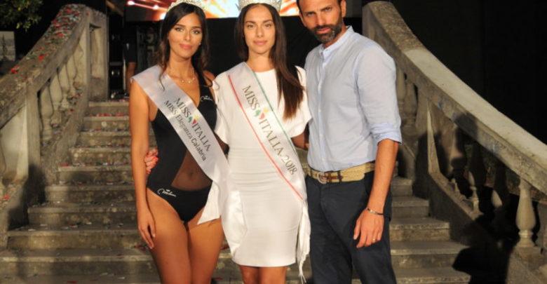Miss Italia Calabria, a Bagaladi vince Myriam Melluso