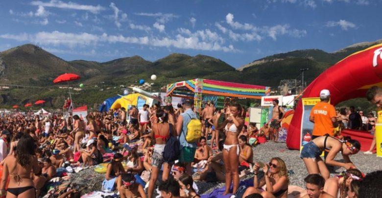 Jovanotti: «Calabria terra bellissima, meglio della California»