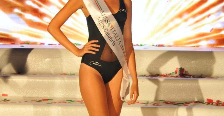 La cosentina Annalisa Alfieri è Miss Calabria 2019.