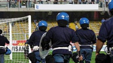 """Photo of La Digos di Torino notifica 75 Daspo al gruppo """"Torino Hooligans"""""""