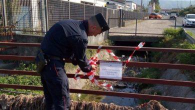 Photo of Sversamento liquami in fosso, posta sotto sequestro condotta di Corigliano Rossano