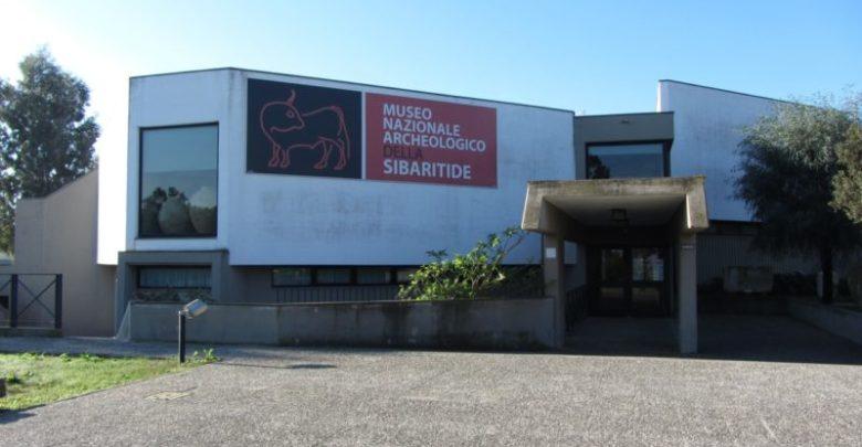 Parco Archeologico di Sibari aperto solo sabato e nei festivi