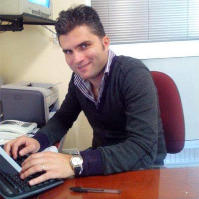 Alessandro Storino